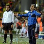 Fenerbahçe-MP Antalyaspor karşılaşması, 47 maçlık yenilmezlik serisini sona erdirdi.