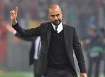 Bayern, Roma deplasmanında coştu.