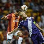 İspanyol basını Galatasaray'ın Anderlecht beraberliğini değerlendirdi.