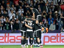 Beşiktaş - Medicana Sivasspor foto galerisi