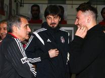Ersan Adem Gülüm Beşiktaş'a veda etti
