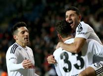 Spor yazarları Beşiktaş'ın 4-0'lık Gaziantepspor galibiyetini değerlendirdi.