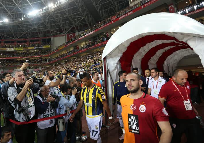 Spor yazarları Galatasaray-Fenerbahçe finalini yorumladı