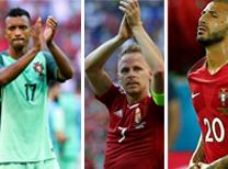 Süper Lig'in yabancıları Euro 2016'da ne yaptı?