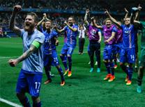 İşte Euro 2016'da tarih yazan İzlanda hakkında bilmeniz gerekenler!