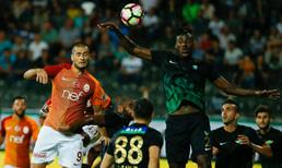 Spor yazarları Akhisar - Galatasaray maçını yorumladı...