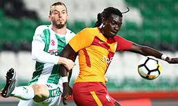 Spor yazarları Atiker Konyaspor - Galatasaray maçını yorumladı...
