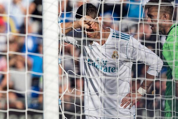 Avrupa'nın en zengin ünlüsü artık Cristiano Ronaldo değil.