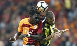 Spor yazarları Galatasaray - Fenerbahçe derbisini yodumladı...