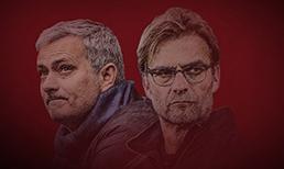 Mourinho'nun  Klopp kabusu