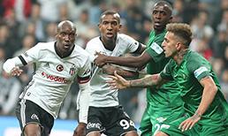 Spor yazarları Beşiktaş - Akhisar maçını yorumladı...