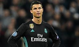 Ronaldo eleştrilere yanıt verdi