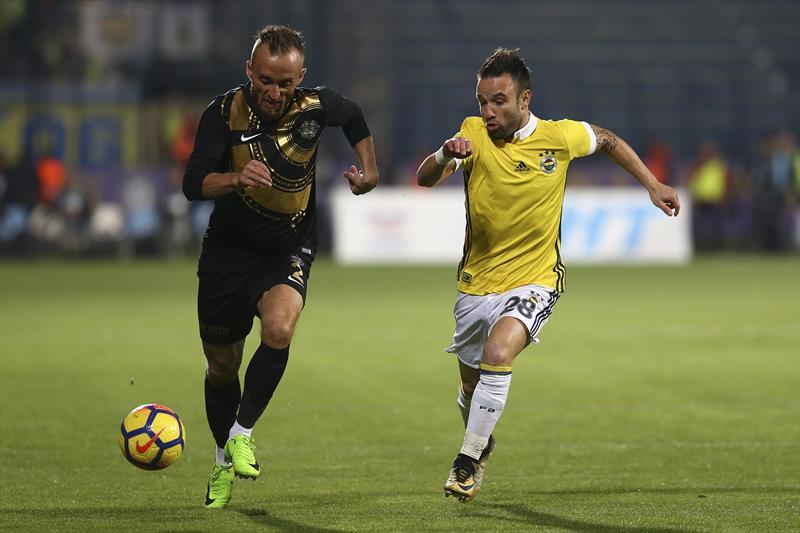Spor yazarları Osmanlıspor-Fenerbahçe maçını yorumladı