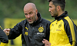 Dortmund Peter Bosz ile yolları ayırma kararı aldı