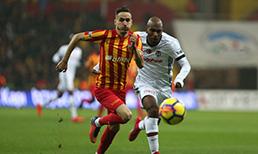 Spor yazarları Kayserispor - Beşiktaş maçını yorumladı