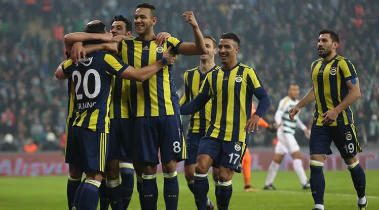 Spor yazarlarından Bursapor-Fenerbahçe yorumları