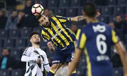 Fenerbahçe - Atiker Konyaspor foto galeri