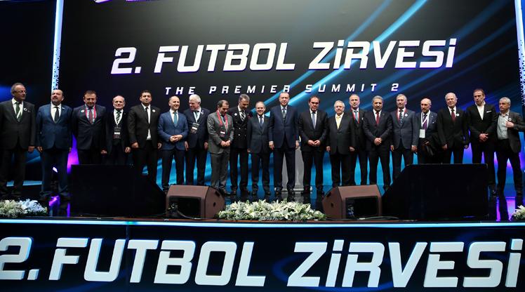 2. Futbol Zirvesi