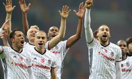 Yunan basını, Beşiktaş karşısında Olympiakos'un işinin zor olduğu yönünde yorumlarda bulundu