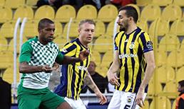 Spor yazarları Fenerbahçe - Akhisar Belediyespor maçını yorumladı...