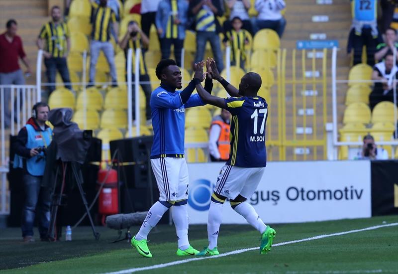 Fenerbahçe - Ç. Rizespor galerisi