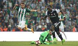 Spor yazarları Bursaspor-Beşiktaş maçını yorumladı.