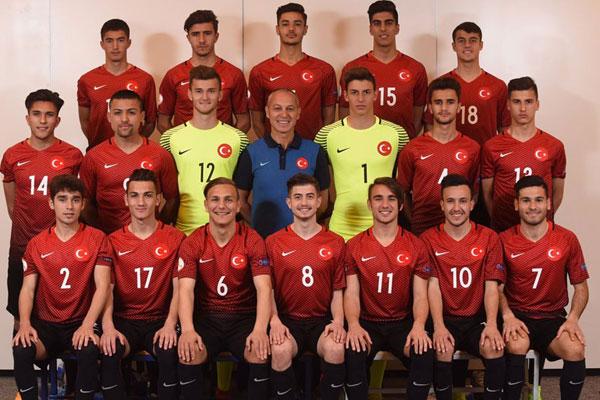 Geleceğin yıldızları arasında gösterililen Türkiye U17 takımınının omurgasını Galatasaray ve Altınordulu futbolcular oluşturuyor. Peki kim bu çocuklar?