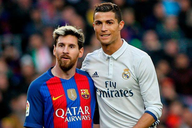 Messi bunu sakın duymasın!