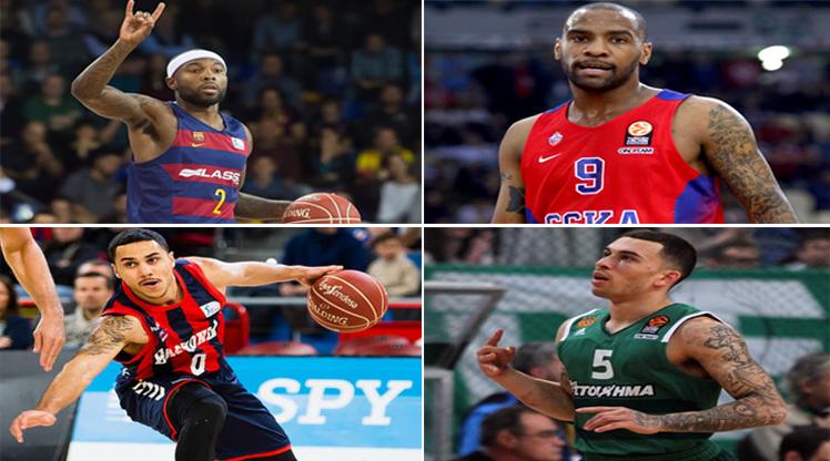 Basketbolda son transfer dedikoduları
