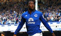 Everton'un Belçikalı forveti Romelu Lukaku, Chelsea'ye geri dönüyor...