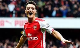 Barcelona'dan Mesut Özil bombası!