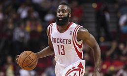 Houston Rockets, Harden'ın sözleşmesini uzattı
