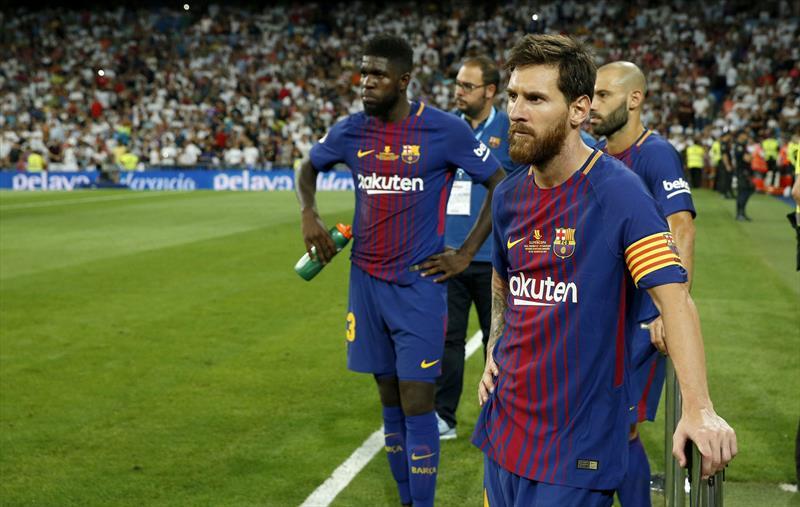 Messi için 300 milyon euro!