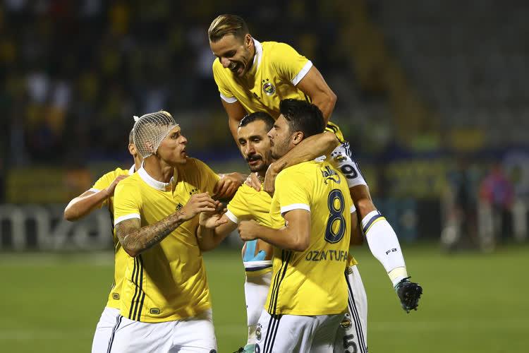 Spor yazarları Gençlerbirliği-Fenerbahçe maçını yorumladı