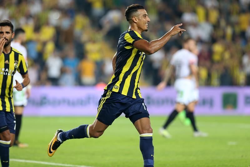Fenerbahçe-Strum Graz foto galerisi