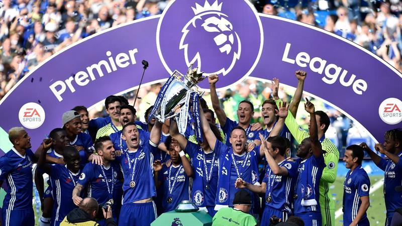 Chelsea transferde taarruza kalktı