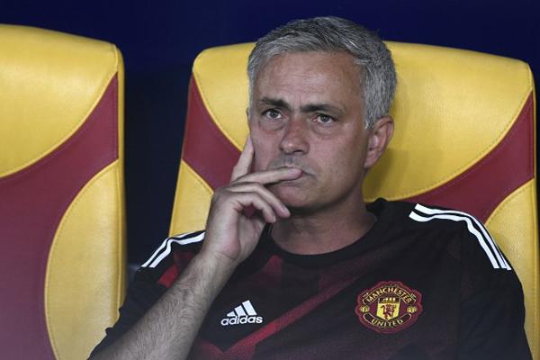 """""""Manchester United, Sir Alex Ferguson'ın emekli olmasının ardından,, ben takımın başına geçinceye kadar zamanı durdurdu"""""""