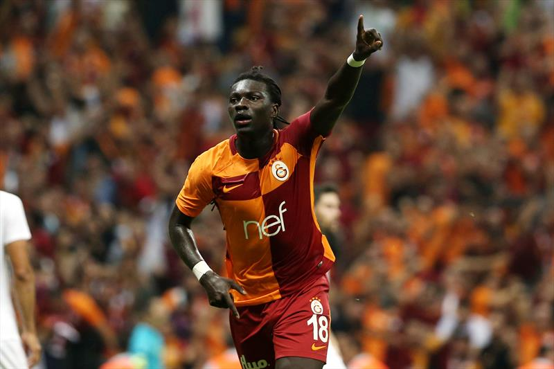 Galatasaray-Kasımpaşa foto galerisi