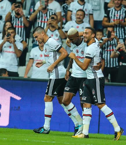 Spor yazarları Beşiktaş-Atiker Konyaspor maçını yorumladı