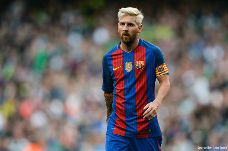 Messi'nin bu dünyadan olmadığını gösteren rekorları