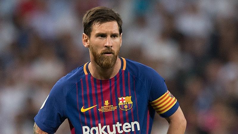 Messi Barcelona'da kalacak mı?