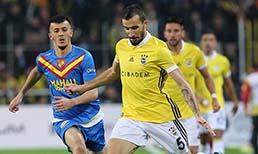 Spor yazarları Fenerbahçe - Göztepe maçını yorumladı