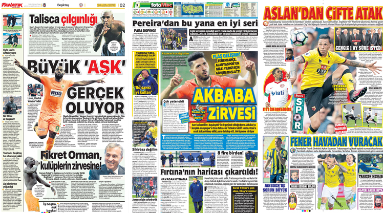24 Ocak gazete manşetleri