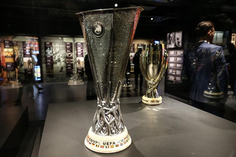 Galatasaray Stadyum Müzesi açıldı