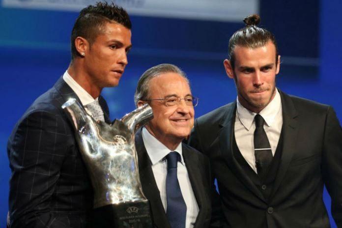 Real Madrid'de düğmeye basıldı