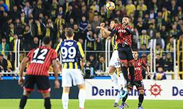 Spor yazarları Fenerbahçe - Gençlerbirliği maçını yorumladı