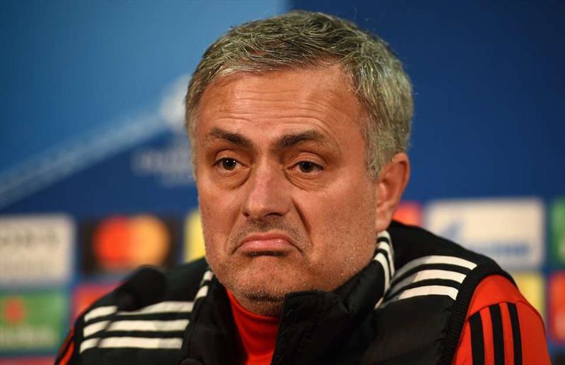 Mourinho'dan ilginç açıklama!