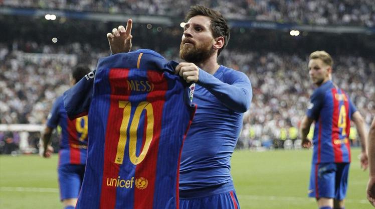 İşte Messi'nin başarısının sırrı