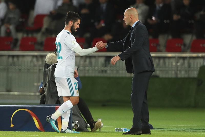 """""""Zidane bana güvenmiyor"""""""