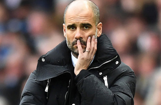 Manchester City'nin başı dertte